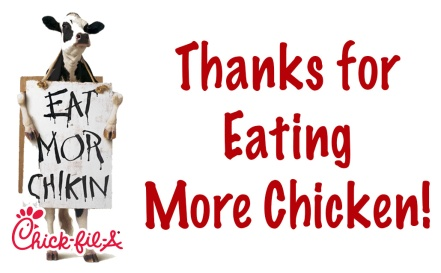 THANKS-CHICKEN