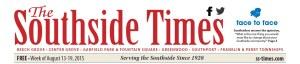 Southside Times Header