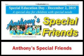 SS - Anthony's Special Friends