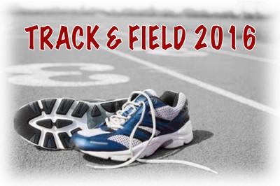 SO 2016 TRACK & FIELD