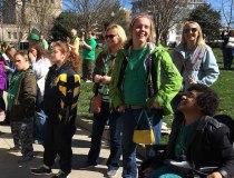 Madison's Class - Parade